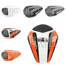 KTM Duke 125 200 390 KTM125 KTM200 KTM390 2012 2013 2014 2015 2016 motosiklet Pillion arka klozet kapağı kukuletası Solo kukuletası arka