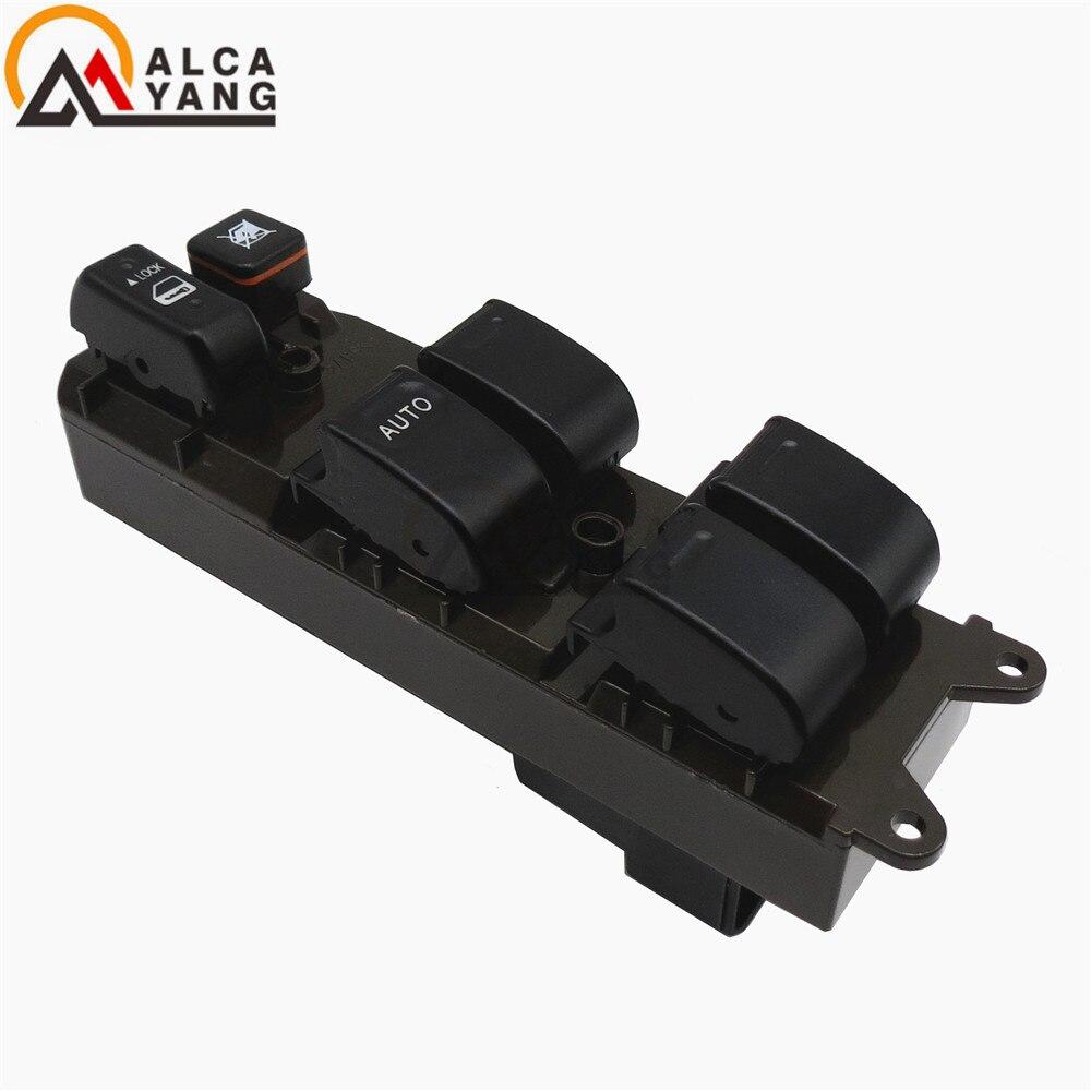 84820-12490 NEW Electric Power Window Master Control Switch 8482012490
