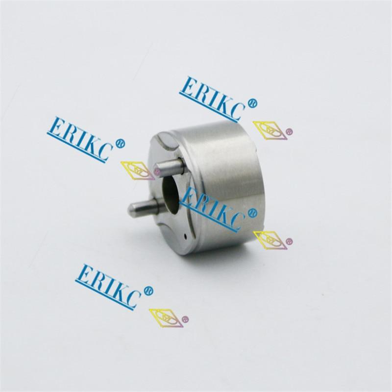 Inyector de PLACA adaptadora ERIKC 9308-617H, Common Rail 9308617H y PLACA adaptadora...