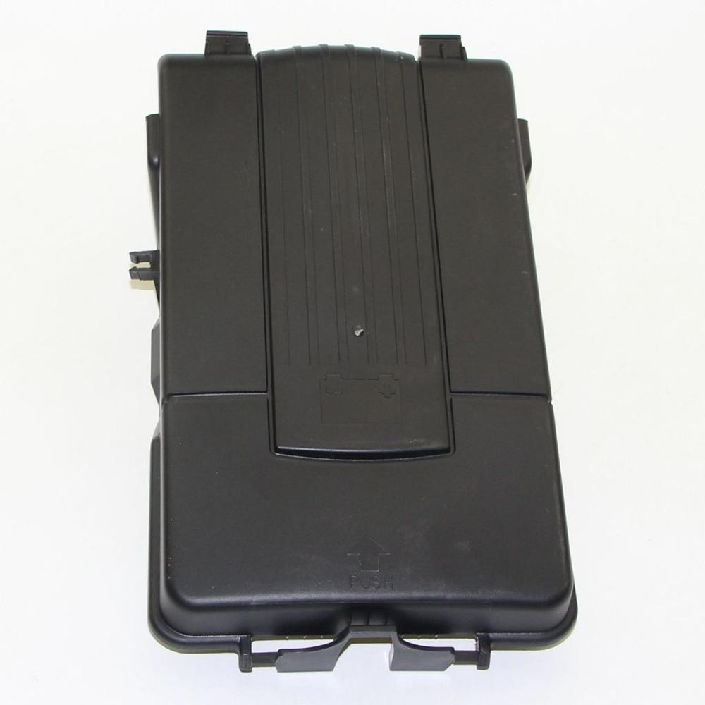 1 Uds OEM Batteriefach Seitenabdeckung para VW Jetta Golf MK5 MK6 Passat B6 Tiguan Octavia Seat Leon A3 Q3 1KD 915 443 1KD915443