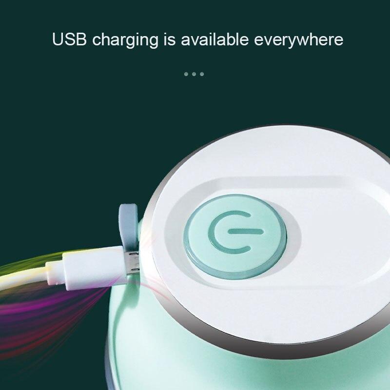 قطاعة الخضروات الكهربائية الصغيرة الثوم الغذاء المفرمة USB قابلة للشحن للمنزل اكسسوارات المنزل