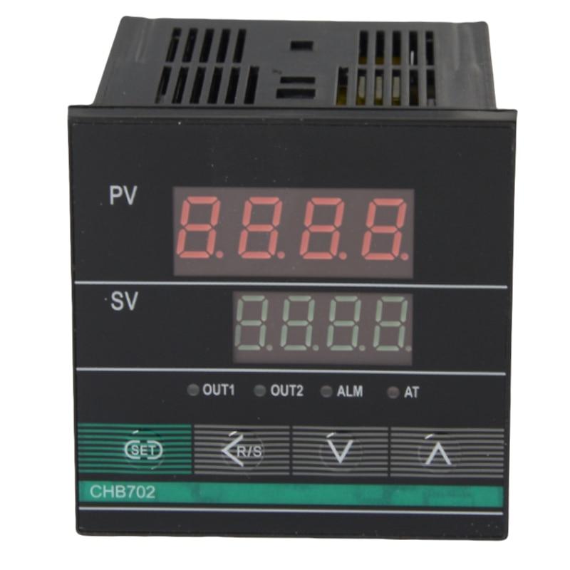 WINPARK متحكم في درجة الحرارة CHB702-011-0111014 متحكم في درجة الحرارة CHB702-011-0111016