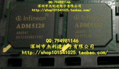 ADM5120-AB-T-2 ADM5120 BGA324 بقعة أصيلة جديدة
