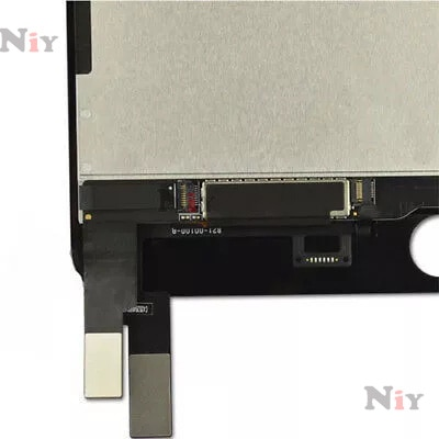 For iPad Mini 4 A1538 A1550 OEM brand new A A A + quality LCD display touch screen panel component replacement enlarge