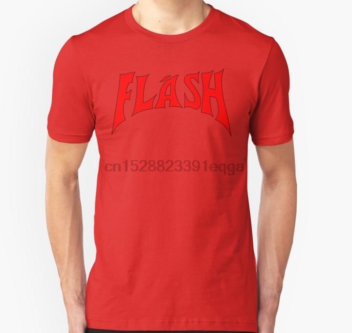 Мужская футболка с коротким рукавом Flash Gordon Flash футболка женская футболка