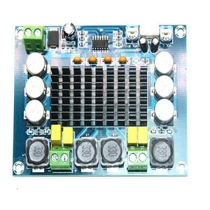 Two-Channel Digital Audio High Power Amplifier Board Tpa3116D2 2.1 Subwoofer Tpa 3116 Tpa3116 Xh-M543