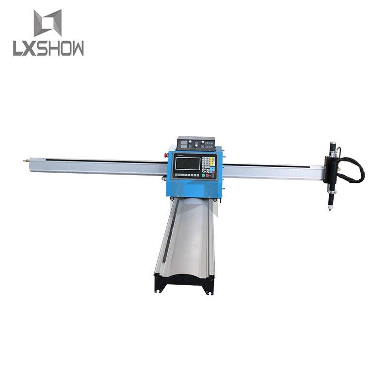 El mejor sistema de máquina de corte por plasma cnc pequeño para cortar hierro