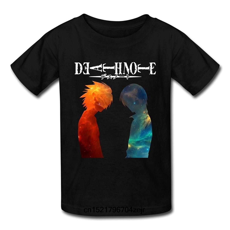 Мужская футболка с надписью «Death Note», футболка для L персонажей, потрясающая красивая футболка, забавная футболка, новинка, футболка для мужчин