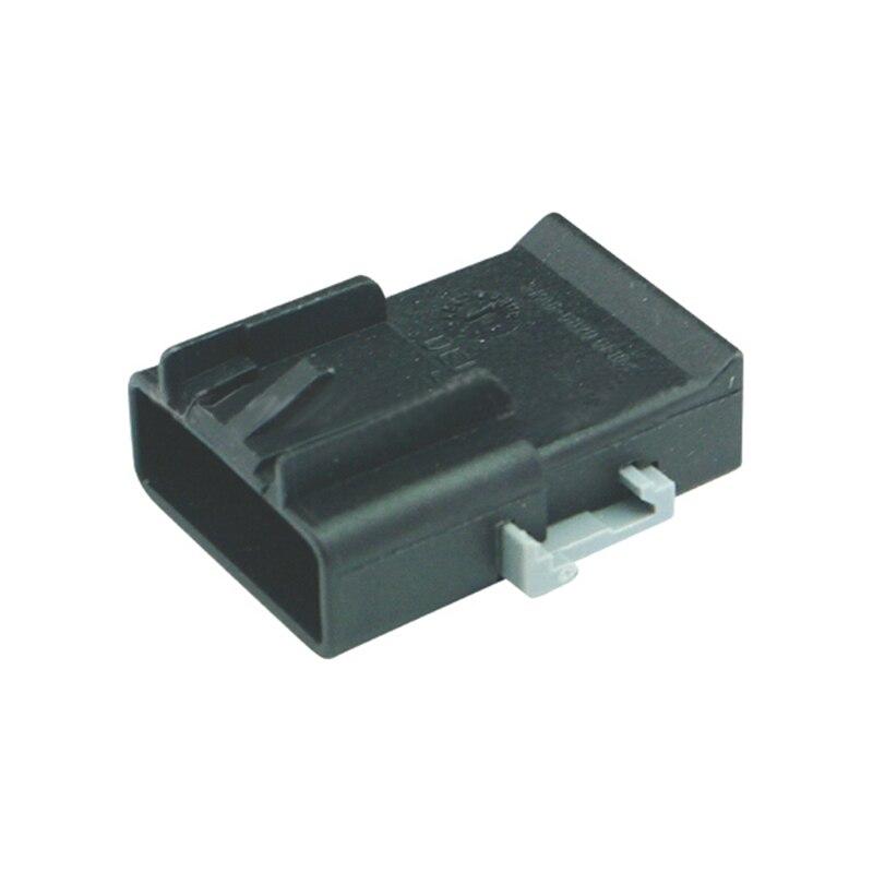 مجموعة من 2 ، 5 ، 10 ، 20 ، 50 أو 100 موصلات كبلات كهربائية أوتوماتيكية 4 دبابيس ، 15326890