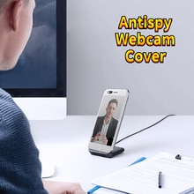 Universal Sliding Privacy Protection Camera Cover Smart Phone Tablet Laptop Webcam Protector for Xia