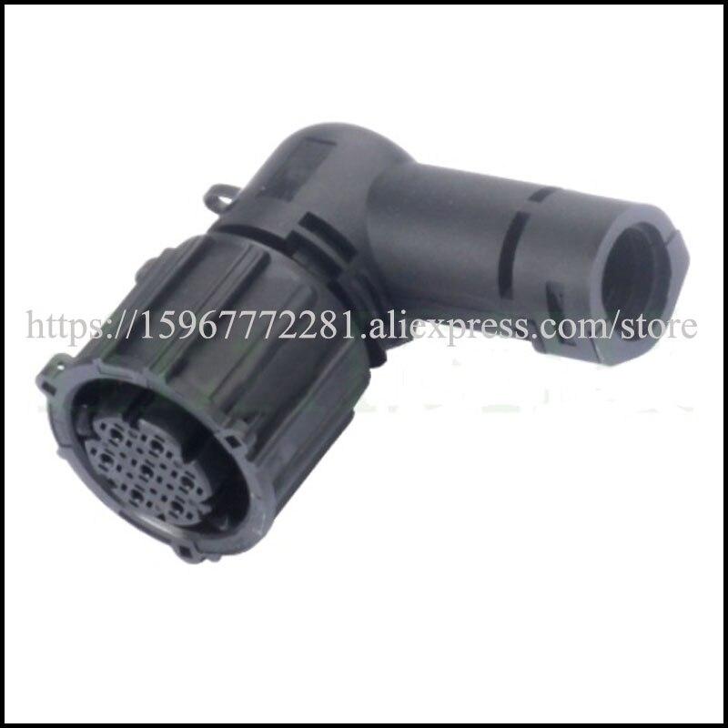 50set conector macho hembra cable conectores terminales chaqueta auto socket 7 pin conector automotriz sello de enchufe DJ3073YB-1.5-21