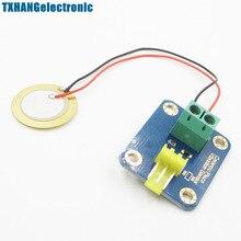 Ceramic Piezo Vibration Sensor  Uno Rev3 Micro-Controller Develope for arduino uno diy electronics