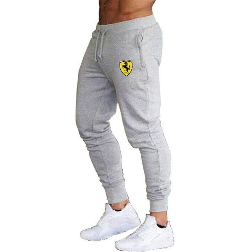 Уличная одежда, джоггеры, мужская мода 2021, тренировочные штаны для бега, одежда для фитнеса, мужской спортивный костюм, брюки, спортивные шта...