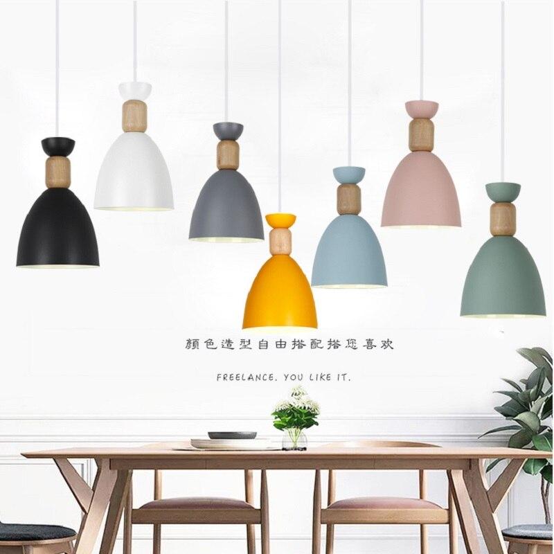 مصباح معلق من الألومنيوم Marca Dragon E27 ، حديث ، صغير ، ديكور غرفة الطعام ، أثاث ، رمادي ، أبيض ، أخضر