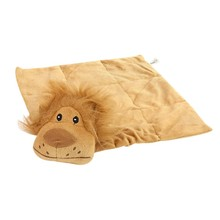 Nuevo anillo almohadilla de papel gato juguete mascota tigre león cabeza de peluche gato Sizzling interactivo resistente a los arañazos gato deportes pequeña zona de