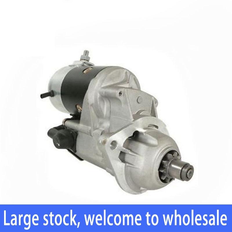 Nuevo motor de arranque para Porsche camión Cayenne V8 4.5L 4,5 4511cc 2003, 2004, 2005, 2006