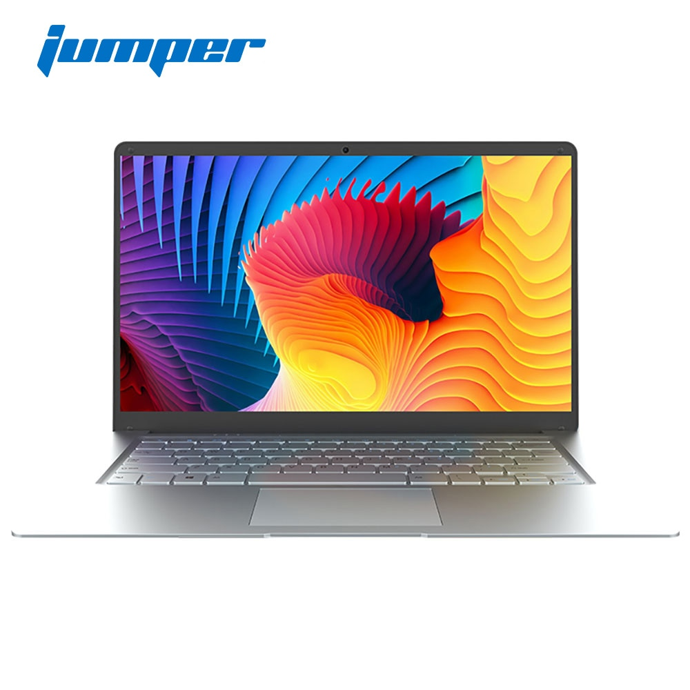 Jersey EZbook A5 portátil de 14,0 pulgadas Intel cherry trail X5-Z8350 4GB RAM DDR3L 64GB eMMC Quad Core 1,44 GHz Windows 10 Notebo