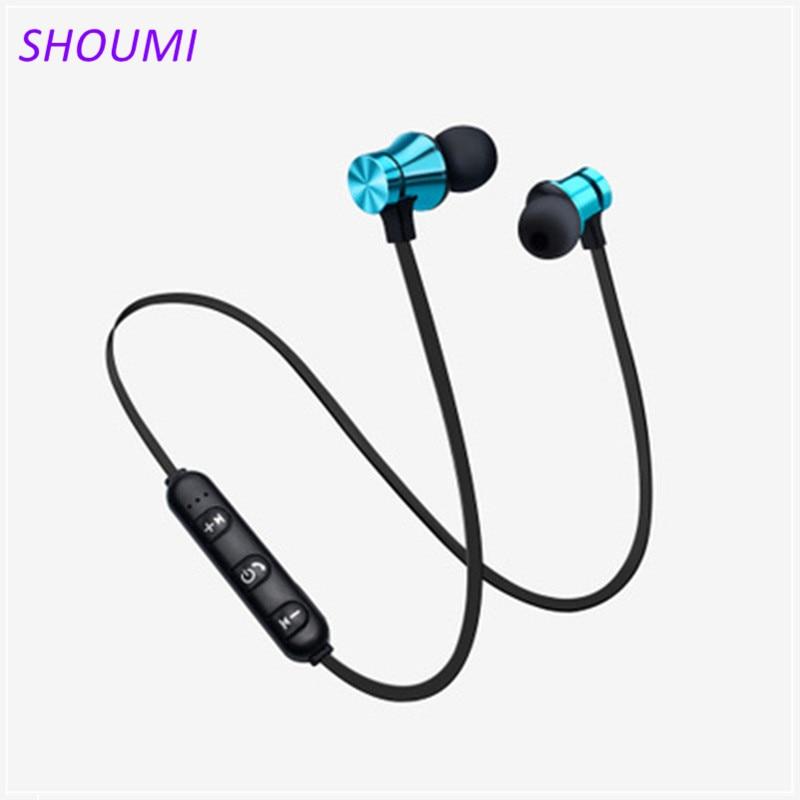 Auriculares inalámbricos XT11 con micrófono, Bluetooth, Hifi, estéreo, cancelación de ruido, para Iphone, Samsung, Xiaomi