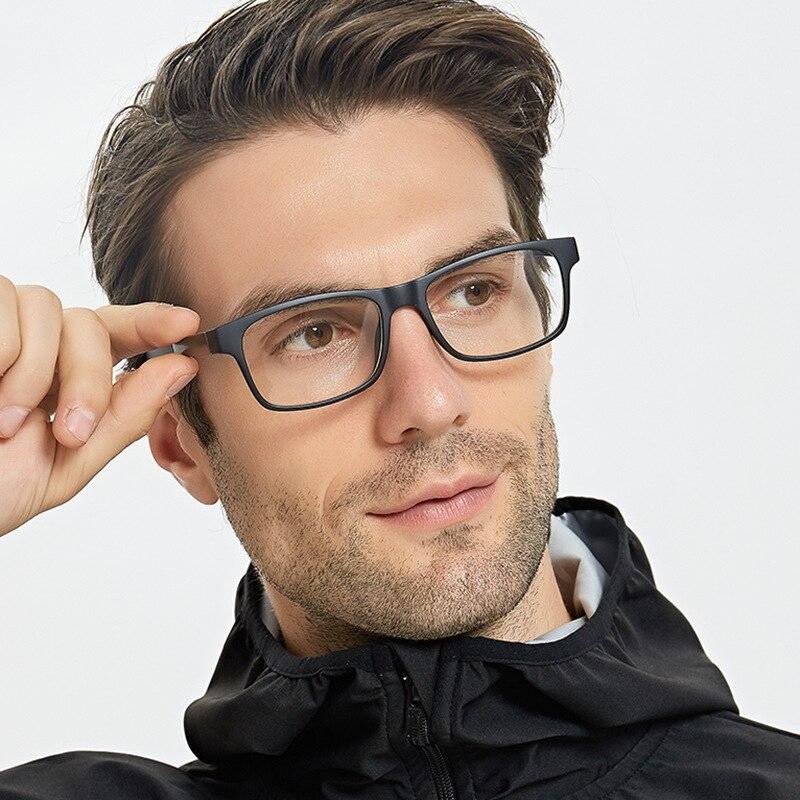 Прогрессивные многофокальные очки, солнцезащитные очки с переходом, фотохромные очки для чтения, мужские очки для чтения, близкие к дальнему виду, FML