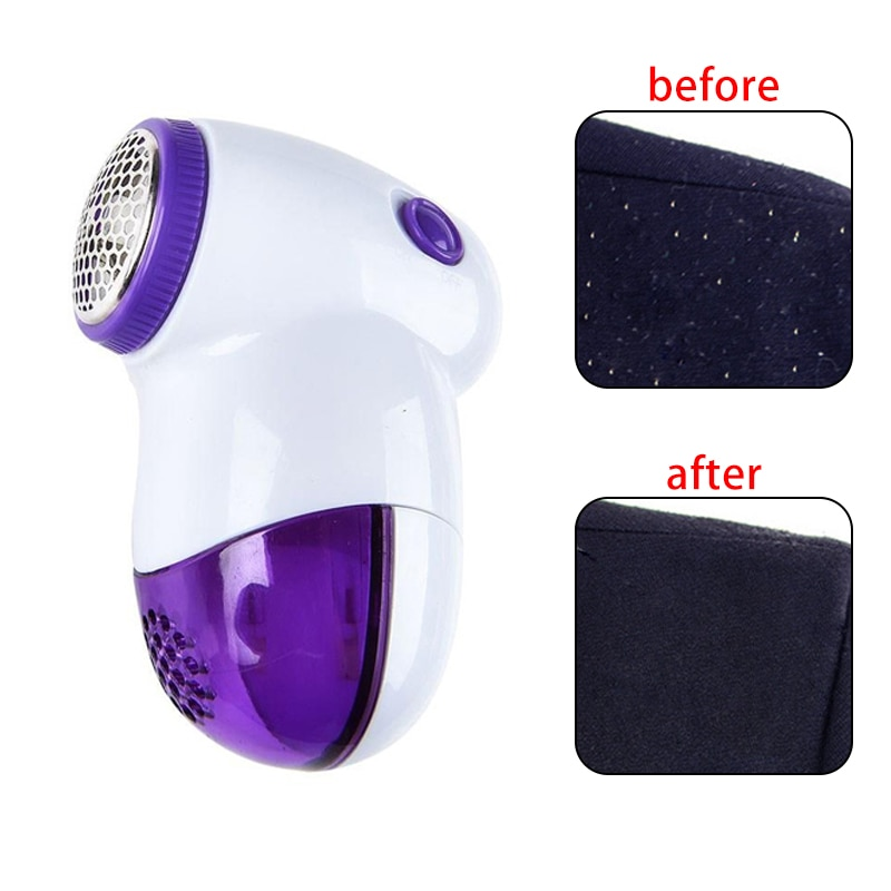 Electric Clothing Lint Pills Removers for Fabric Sweater Fuzz Pills Shaver Portable Clothes Fluff Pellets Cut Machine Household electric clothes lint removers pills fuzz pills shaver clothing fluff pellets cut machine for sweater carpets random color