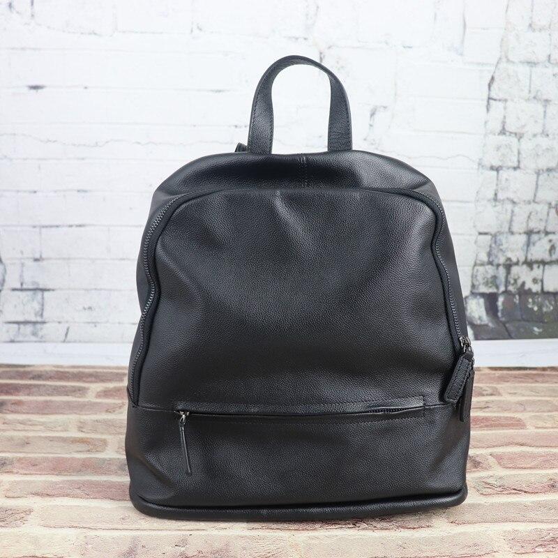 Женские кожаные рюкзаки для девочек 2020, школьный рюкзак Sac a Dos, женские дорожные сумки, женские повседневные Рюкзаки Mochilas