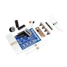 Smart Electronics 16 Music Box Sound Box Electronic Production DIY Parts Components Accessory Kit