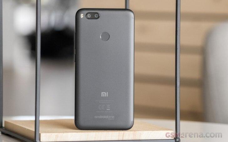 Смартфон Xiaomi Mi A1/5x4 Гб 64 ГБ, телефон Xiaomi Mi A1/5x, 4 Гб 64 ГБ, глобальная прошивка, 3080 мАч, сканер отпечатка пальца, Android 7.1.2