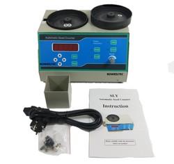 Sementes automáticas contador máquina de contagem para várias formas sementes SLY-C rh