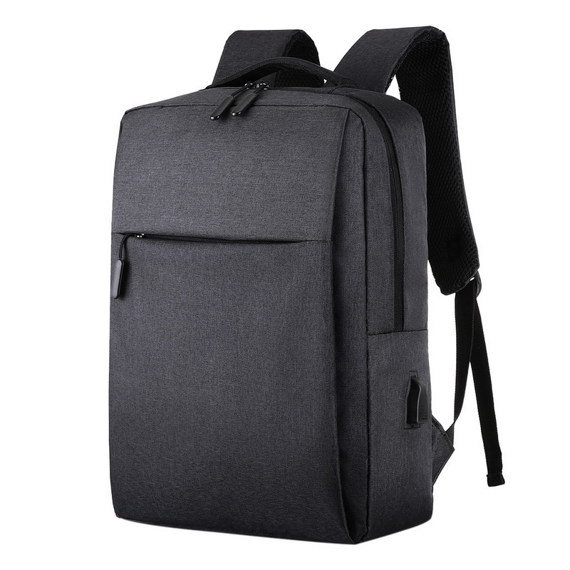 2021 New Laptop Usb Backpack Handbag Rucksack Anti Theft Men Travel Fashion Male Leisure Mochila