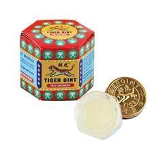 100% Original rouge baume du tigre crème thaïlande crème anti-douleur Muscle soulagement de la douleur crèmes apaiser traitement des démangeaisons visage outil de soins de la peau