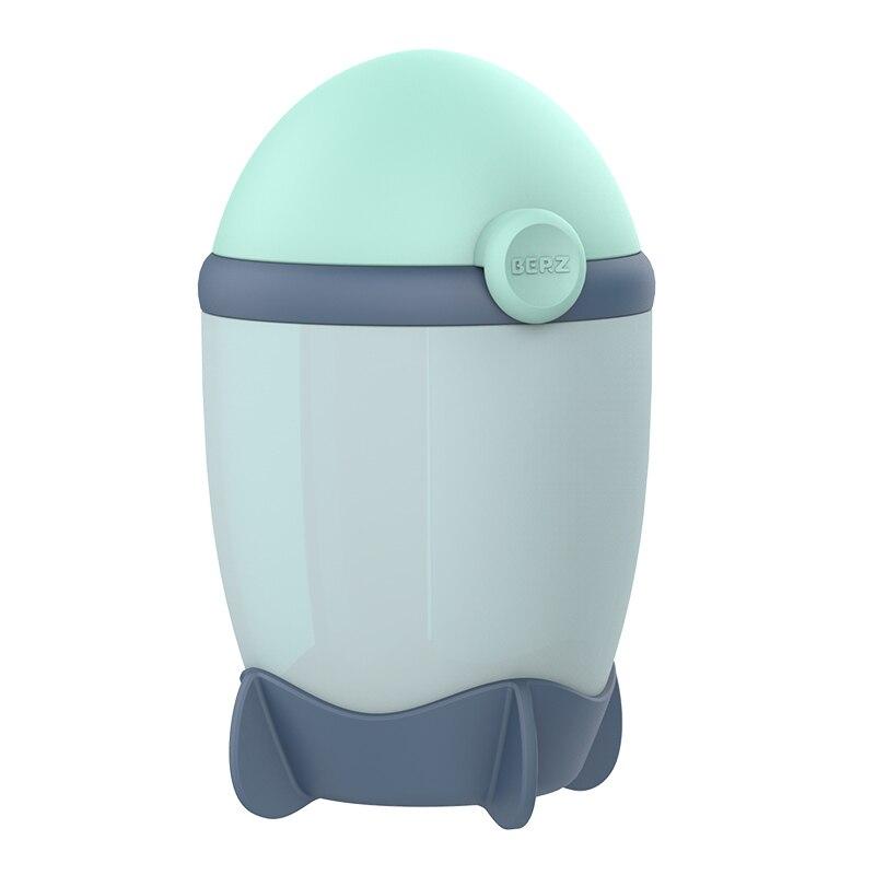 Portable Baby Milk Food Storage Box Essential Cereal Cartoon Milk Powder Boxes Toddle Kids Formula Infant Milk Container