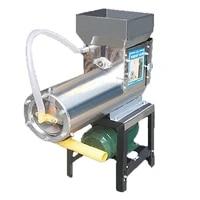 sweet potato grinding machine slurry separation small electric desktop potato the lotus root powder refiner equipment 220v380v