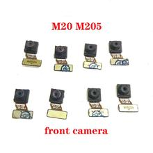 For Samsung Galaxy M20 M205 Original Front Small Camera Flex Cable