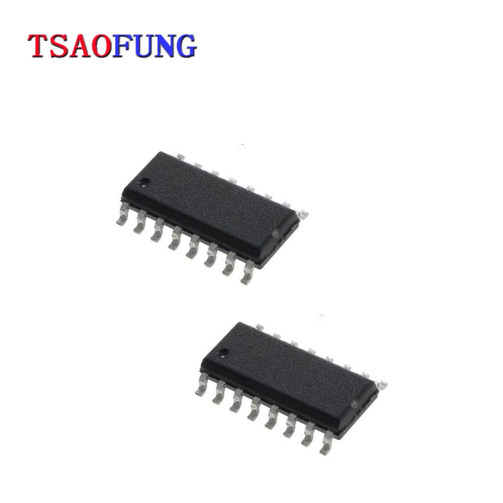 5Pieces 48R065 HT48R065 SOP16 Integrated Circuits Electronic Components