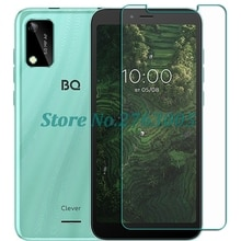 Tempered Glass For BQ 5745L Clever 5.7