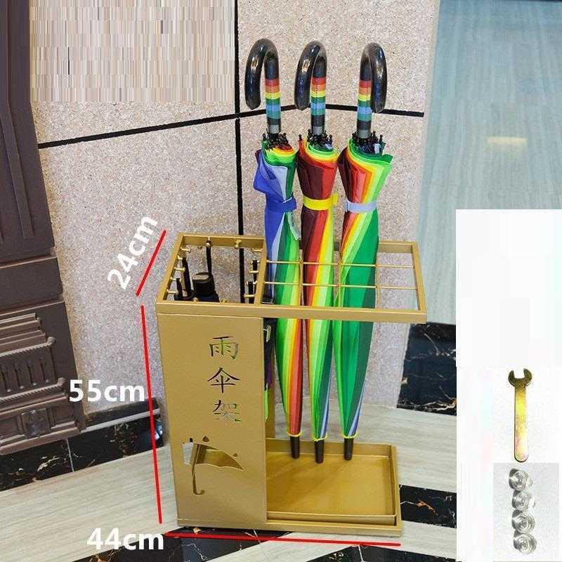 Suporte Guarda Chuva Support Soporte Paraguas Hogar Stand Metal Rack Porta Ombrelli Paraguero Portaombrelli Casa Umbrella Holder enlarge
