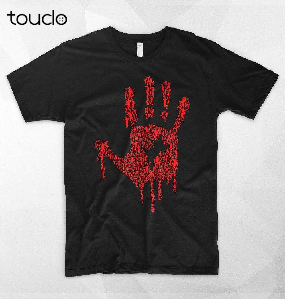 maglietta-della-mano-di-vendita-calda-di-estate-degli-zombie-top-tee-di-corpse-horror-morto-di-camminata-di-paura-dei-non-morti-del-sangue