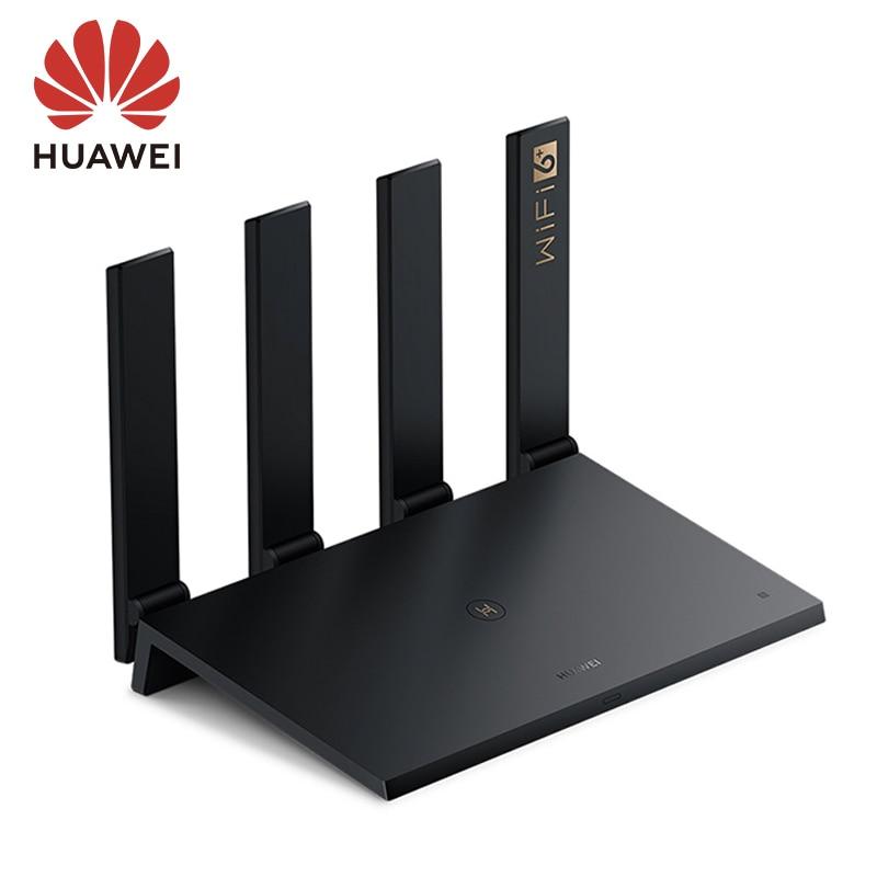 Huawei AX3 /AX3 PRO Router Wifi 6 + 3000mbps 2,4G y 5G Quad Core Wi-Fi Smart Home de routers de malla