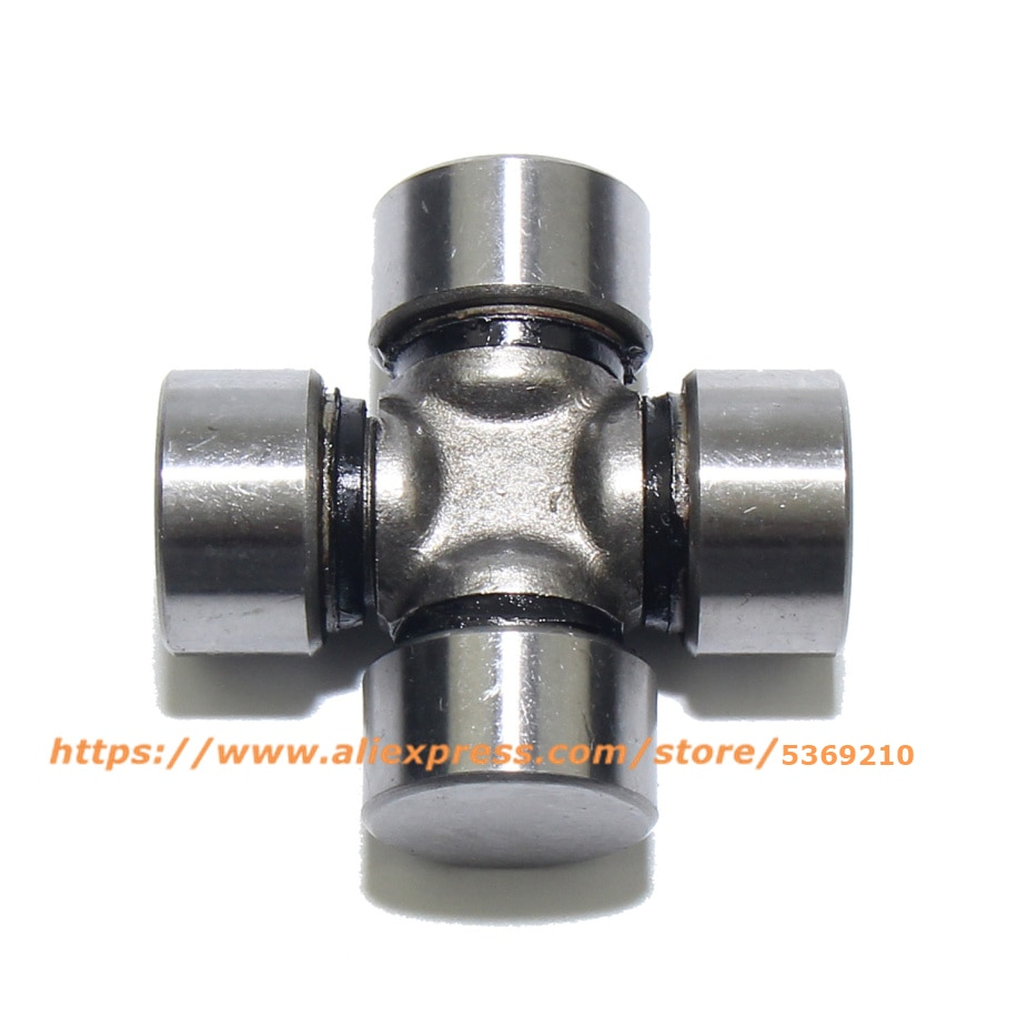 CF500 CF800 Universal Joint Cross Shaft Component 22x50mm ATV CF2V91W Z8 X8 Repair Parts 7020-300120 Drop Shipping SZZZC-CF80022 hot sale 3429996m1 cross joint universal joint suitable for massey ferguson tractor parts