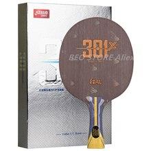 DHS Hurrikan 301 (H301X) 301X Tischtennis Klinge Core + 0,5mm Arylate Carbon ALC Schläger Ping Pong Bat Paddel