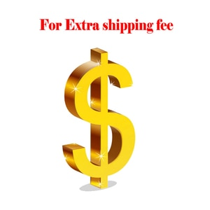 Extra Fee for product or fees for shipping or remote charges