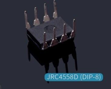 30PCS/lot Original JAPAN JRC All series Dual operational amplifier audio amp Linear Voltage Regulators free shipping