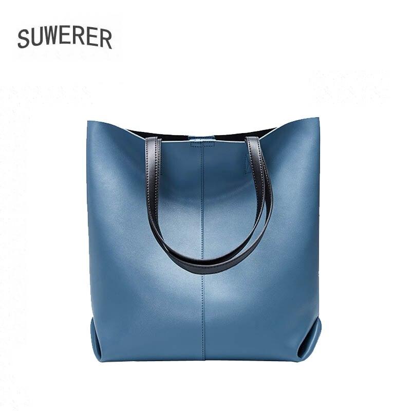 Shoulder Bag Women leather Bag Real cowhide Leather Handbags Luxury Designer Handbag Fashion Female bag bolsa feminina de ombro