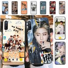 Yndfcnb Verdwaalde Kinderen K Telefoon Case Voor Xiaomi Mi 8 9 10 Lite Pro Se 5 6 X Max2 3 mix2 F1