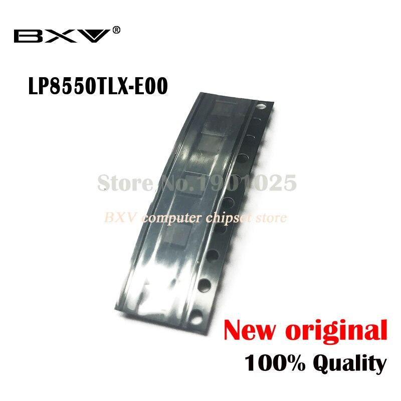 5 uds 100% nuevo LP8550TLX-E00 D688 D68B LP8550 BGA25 IC Chip