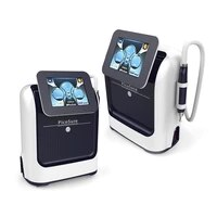professional portable laser picosecond aesthetic laser tattoo removal picosecond laser 755nm machine
