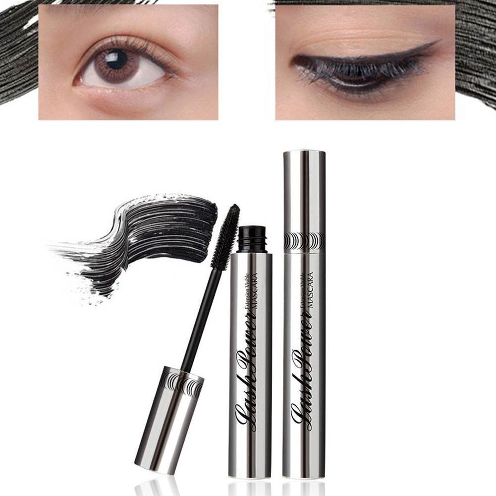 Eyelash Professional Mascara Waterproof Extension Makeup Thick Curling Natural Lengthening Eye Cosmetics Makeup Natural