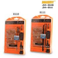 JAKEMY JM-8111 Precision Screwdriver DIY Repair Tool Gadgets set for Electronic Cellphone Computer