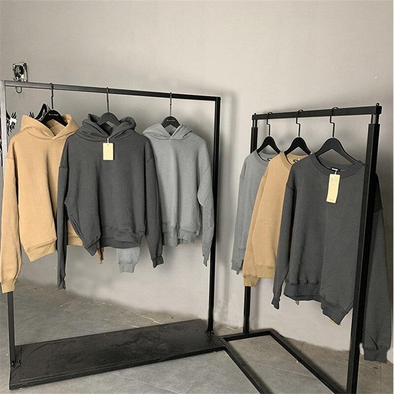 Season 6 Calabasas Sweatshirts Men Women Best Quality Hoodies Kanye West Hoodies