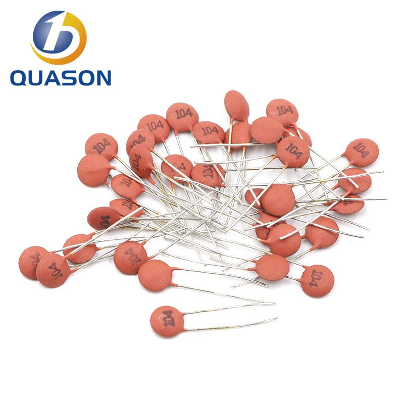 100pcs Ceramic capacitor 50V 56pF 68pF 82pF 100pF 120pF 150pF 180pF 220pF 300pF 330pF